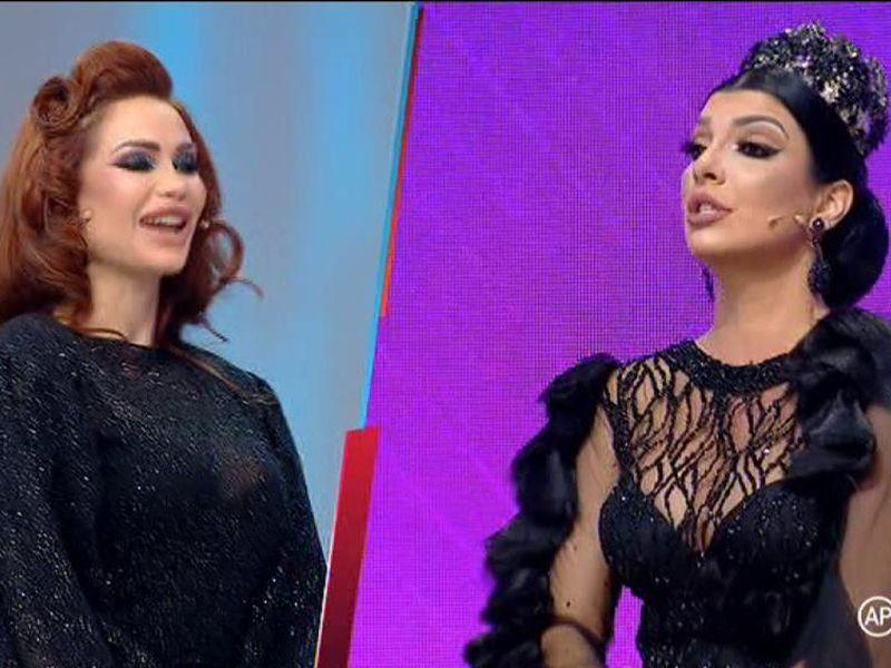 """Scandalul dintre Andreea Tonciu și Maria Ilioiu continuă la """"Bravo, ai stil! Celebrities"""": """"Minți prea mult!"""""""