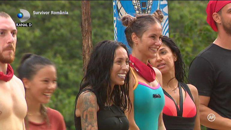 Răsturnare de situație la Survivor România! Faimoșii au câștigat pentru prima dată