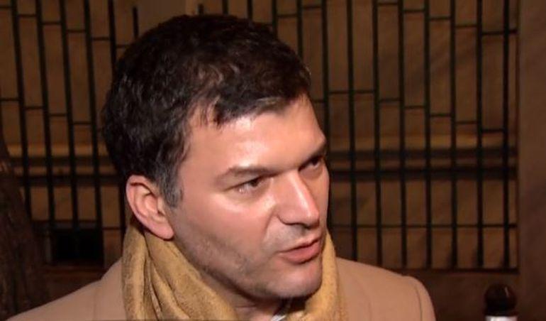 Scandal cu spray-lacrimogen la spitalul Grigore Alexandrescu. Un agent de pază a agresat părinții copiilor bolnavi