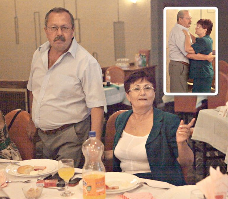Gabriela Cristea și-a iertat tatăl: