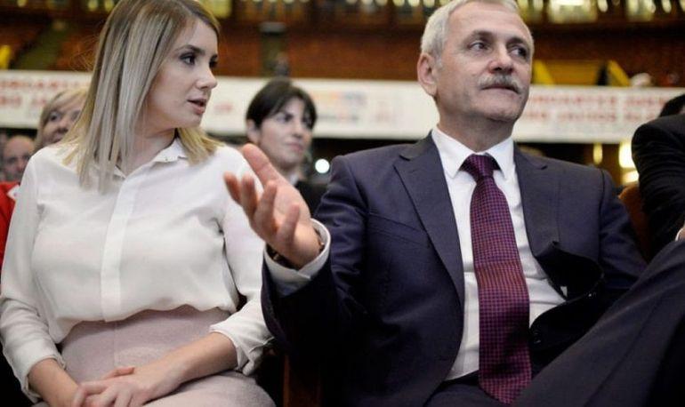 """Mesajul dur al  Irinei Tănase prin care anunță că  relația cu Liviu Dragnea s-ar fi încheiat: """"Unii oameni nu îți sunt loiali"""""""