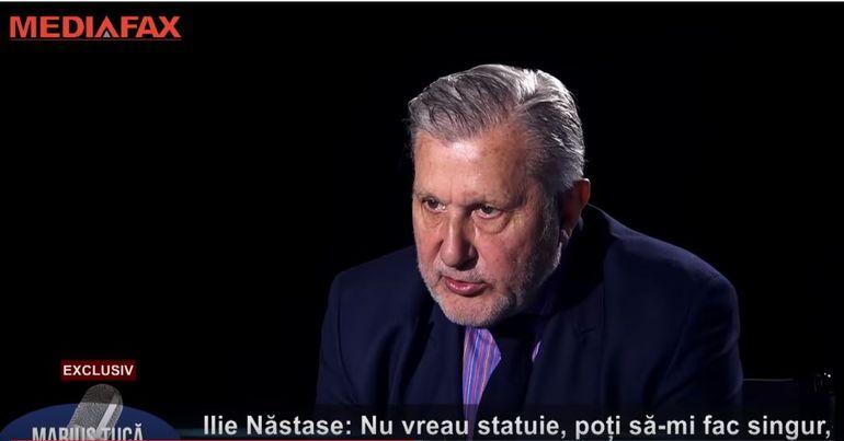 """Ilie Năstase vorbește, în premieră, despre fata lui cea mare """"E de-o seamă cu soția mea"""""""