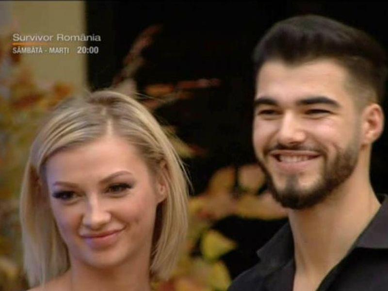 """Denisa și Iancu de la Puterea Dragostei părăsesc emisiunea! """"Dacă știam, nici nu mai veneam"""""""