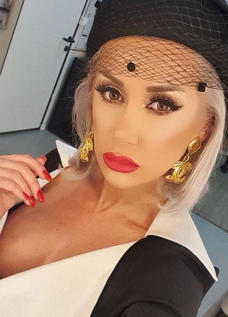 "După scandalul cu Andreea Tonciu, Maria Ilioiu s-a luat de Raluca de la Bambi: ""Diva de mahala a mai ""bifat"" un adversar"""