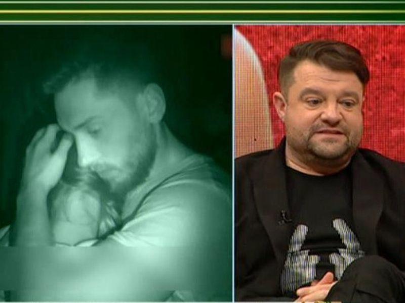 Reacția lui Andrei Duban la imaginile cu Grațiela în brațele lui Ghiță
