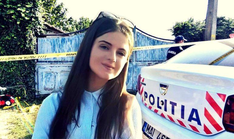 Din cauza lor Alexandra Măceșanu nu a fost salvată! Ce s-a întâmplat cu polițiștii care nu au găsit-o după ce a sunat la 112