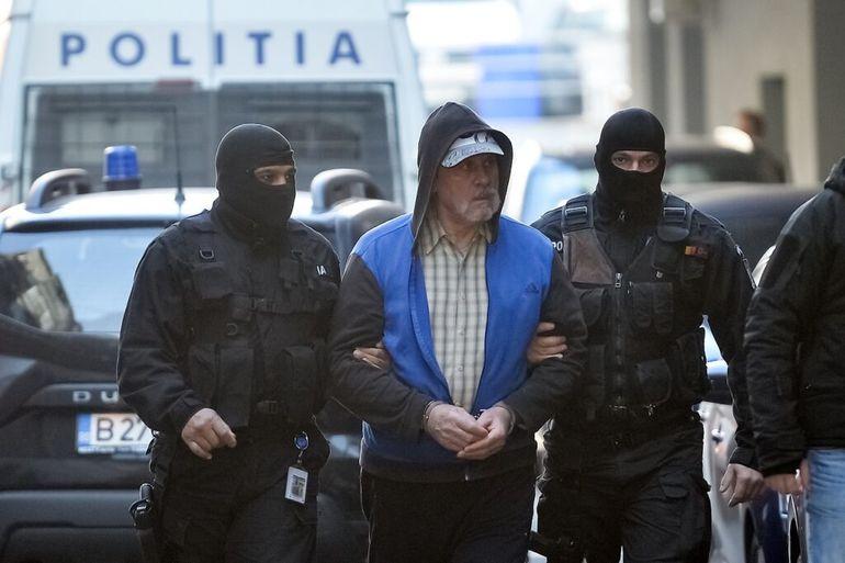 Soția lui Gheorghe Dincă, în fața procurorilor DIICOT. Elena Dincă ar fi implicată într-un dosar de trafic de persoane