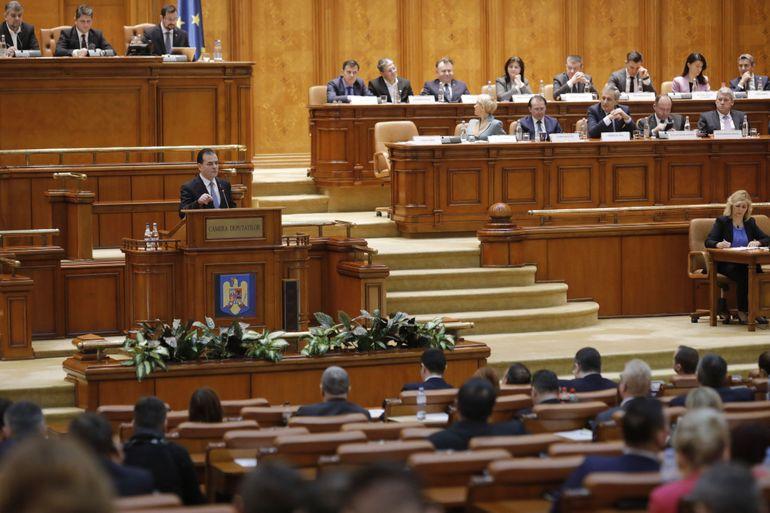 Guvernul Orban a picat. Cine ar putea fi noul premier al României