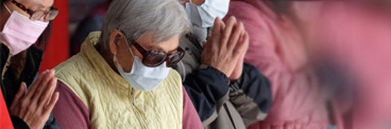 Informații șocante din China: coronavirusul ar fi ucis, de fapt, 25.000 de oameni, iar alți 150.000 ar fi fost infestați! Cifrele sunt alarmante