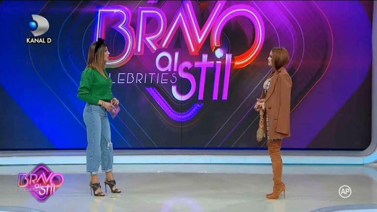 """Maria Ilioiu de la Bravo, ai stil! Celebrities și-a micșorat buzele! Cum arată acum, fără acid hialuronic: """"Am ales să devin naturală"""""""