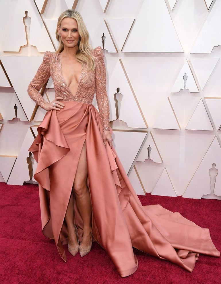 Oscar 2020. Apariții DEZASTRUOASE pe covorul roșu la Oscar. Cine s-a făcut de râs