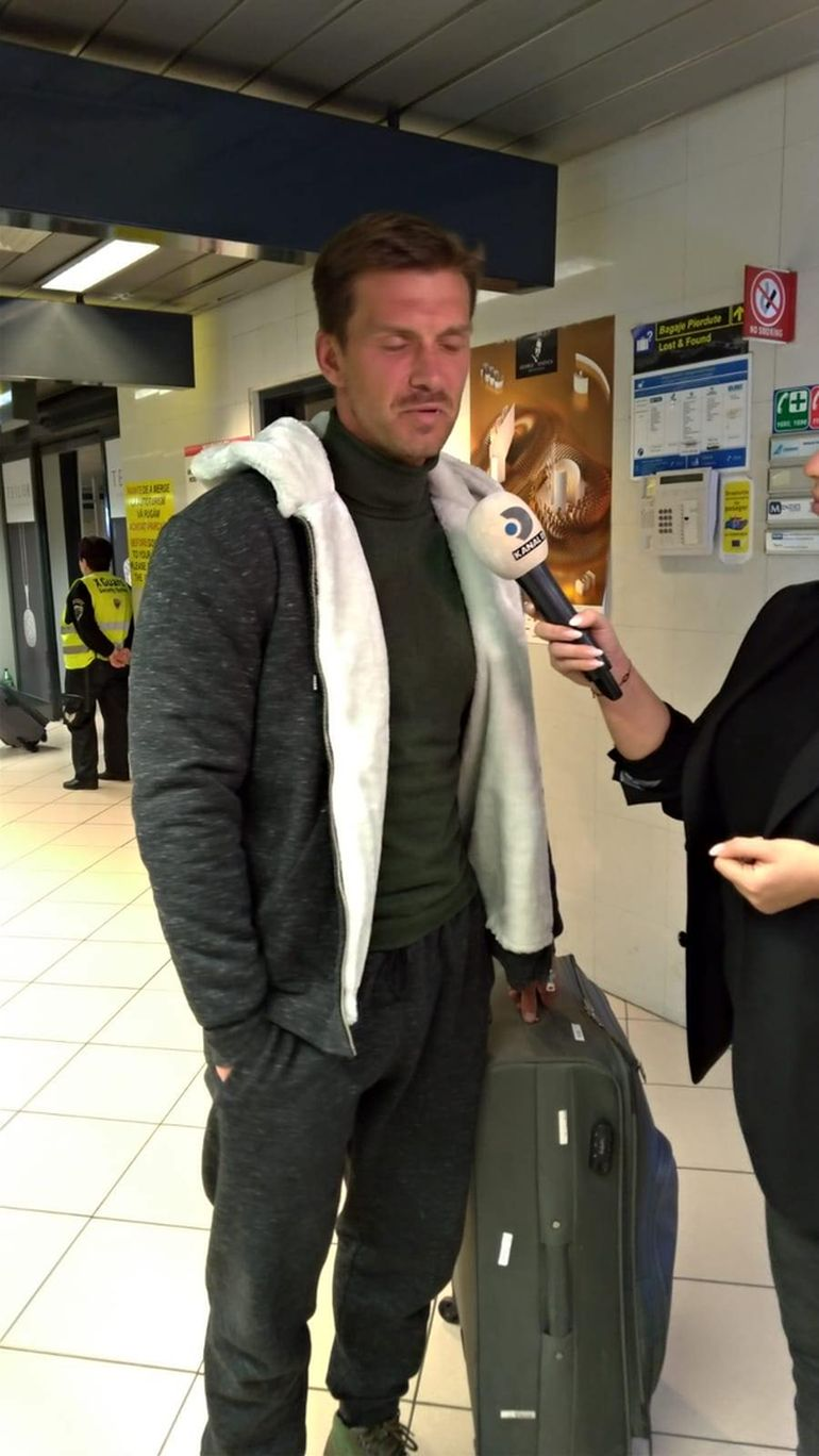 Bogdan Vlădău s-a întors de la Survivor! Faimosul a aterizat pe pământ românesc în urmă cu puțin timp. Primele declarații