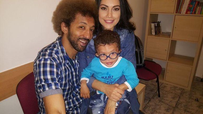 ULTIM MOMENT! Ce se întâmplă cu băiețelul lui Kamara după cele cinci operații! Micuțul Leon trebuie să urmeze un tratament la Barcelona
