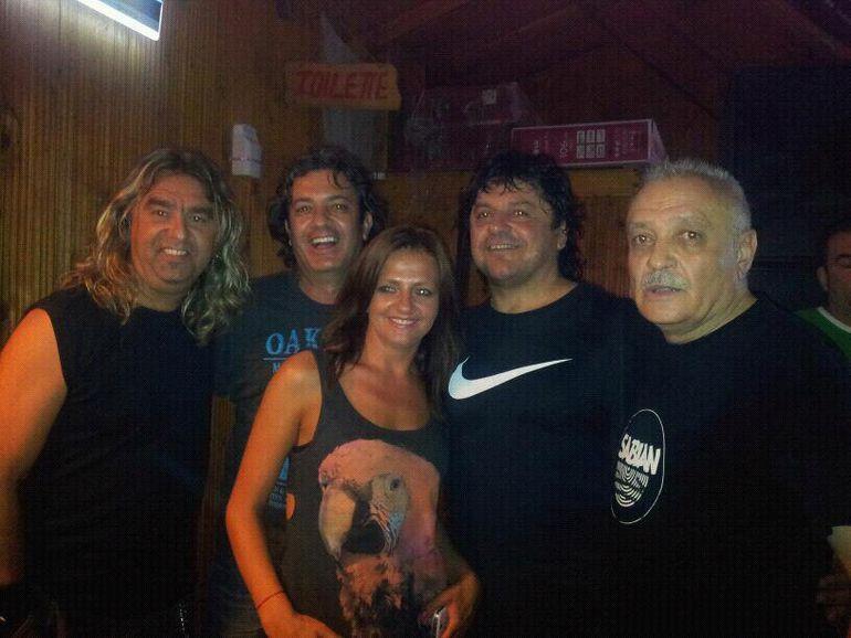 Divorț în mare secret în lumea muzicii rock românești! Liderul unei trupe legendare, părăsit de soție