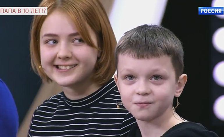 Răsturnare de situație în cazul fetei de 13 ani care a