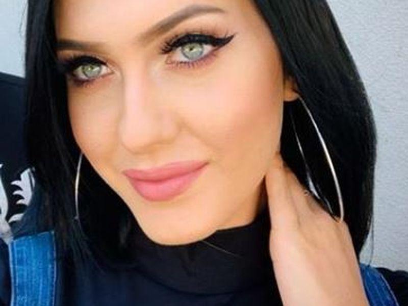 Roxana a văzut imagini cu Bianca de la Puterea Dragostei la videochat