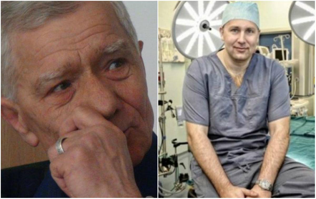 """""""Ministrul Sănătății a îmbrăcat cimitirele României cu morți!"""" Acuzații grave aduse de preotul căruia i-a murit soția"""