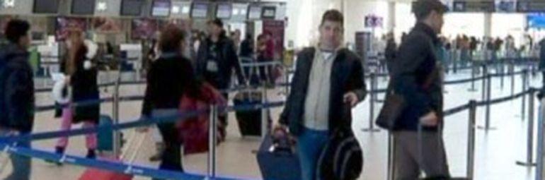 """Fără termoscanere pe Aeroportul din Otopeni, în plină epidemie de coronavirus! """"Domnesc nepăsarea, neștiința, neputința"""""""