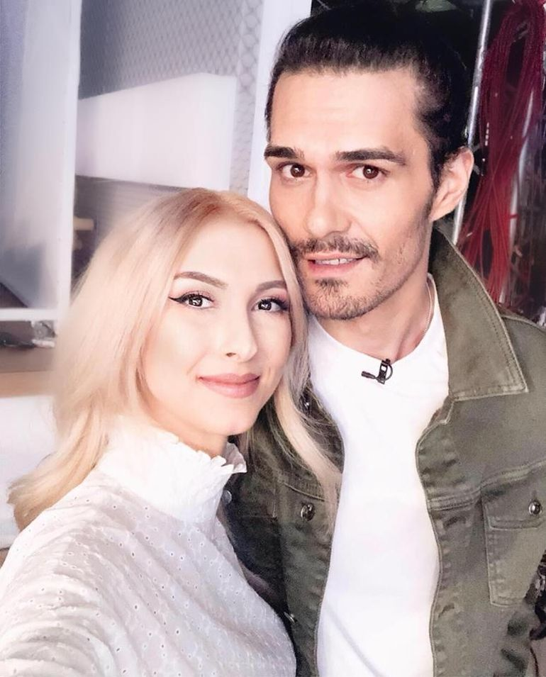De ce nu vrea Andreea Bălan să se despartă de George Burcea! Dezvăluiri exclusive