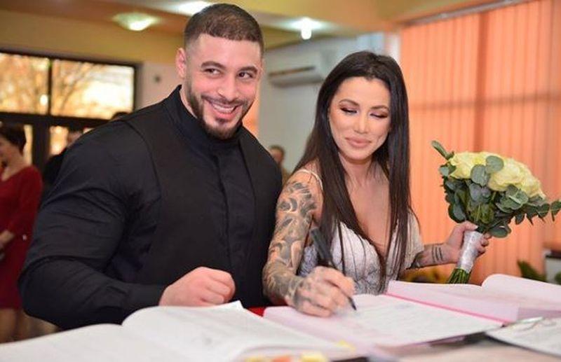 Roxana Vancea vrea să rămână însărcinată cu Dragoș Paiu, soțul ei