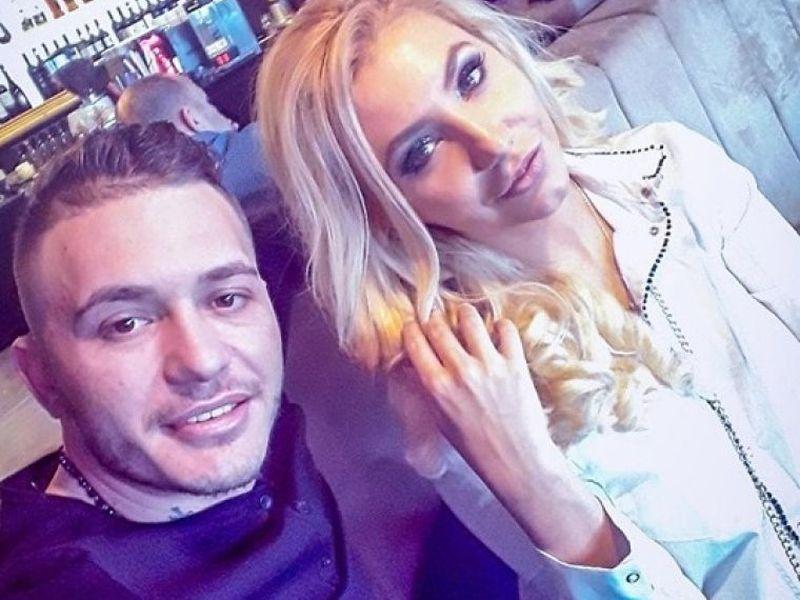 Roxana Prințesa Ardealului și Florin Rusu s-au despărțit