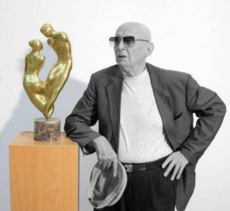 Angela Similea, chemată în instanță de nepoata unui sculptor celebru! Cum a ajuns artista în mijlocul unui scandal între moștenitorii maestrului Marcel Guguianu