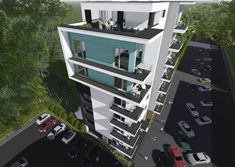 Cu cât vinde Halep apartamentele în cartierul de la malul mării? Simona face banii ăștia într-o oră de tenis