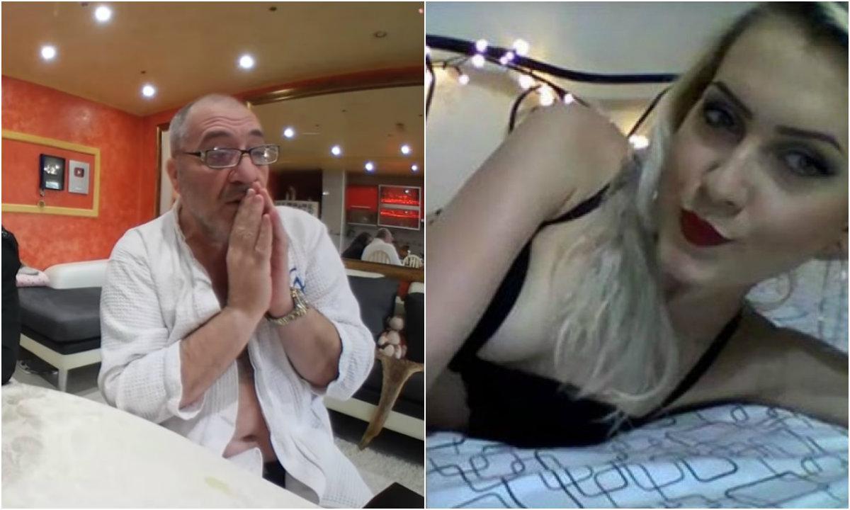 """Nelson Mondialu, reacție dură la imaginile cu Bianca făcând videochat: """"Nesimțita cum face..."""""""