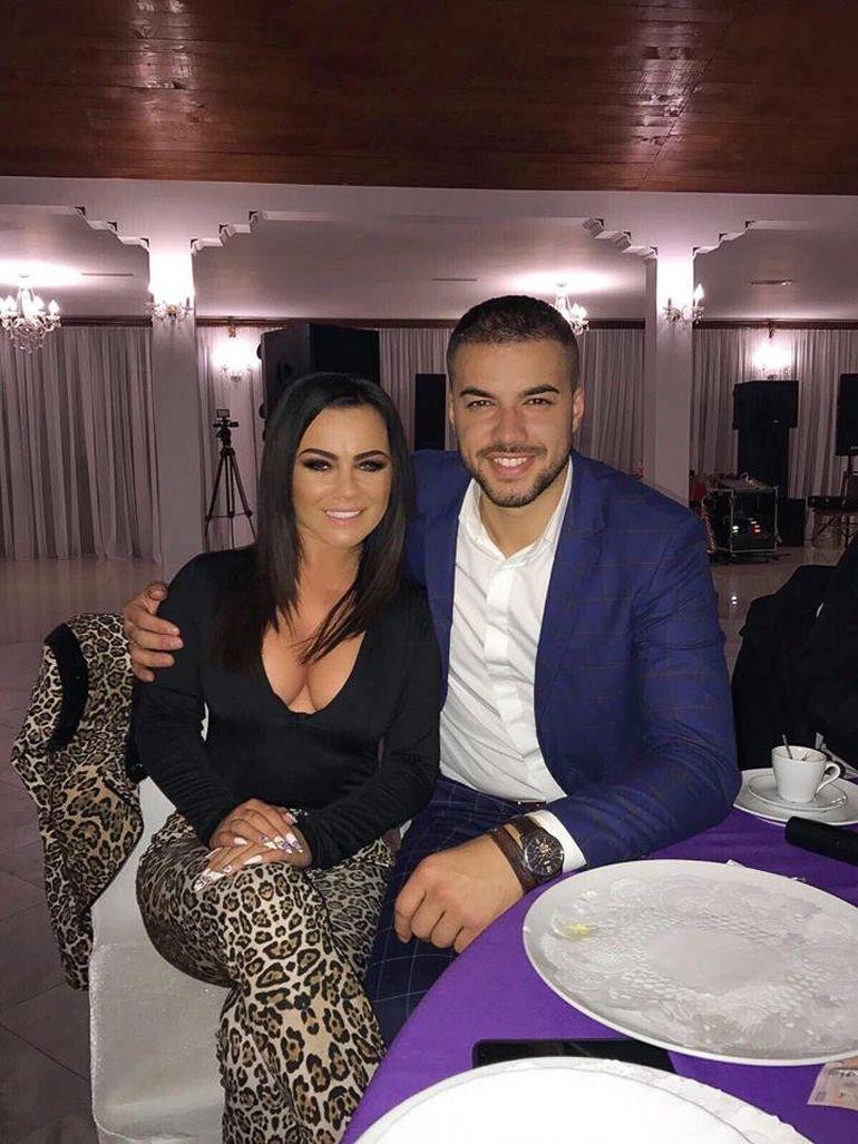 """Carmen de la Sălciua l-a părăsit pe Culiță Sterp și """"atacă"""" la un alt bărbat! Avem informații care vor face lumea mondenă să explodeze"""