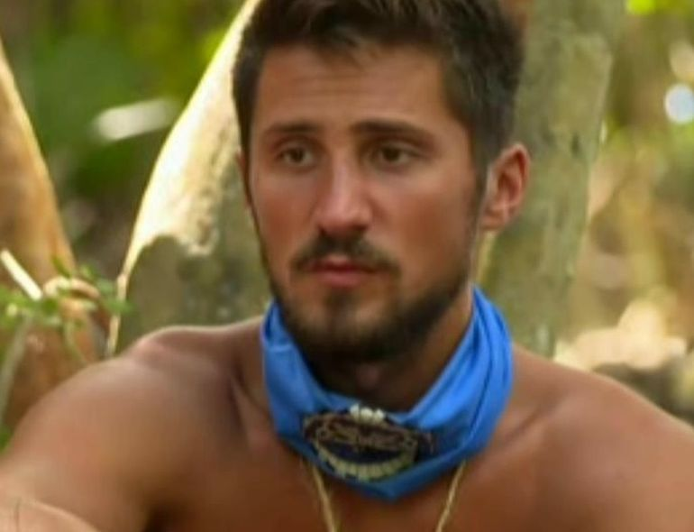 Andrei de la Survivor, primele declarații după descalificarea Anei Pal