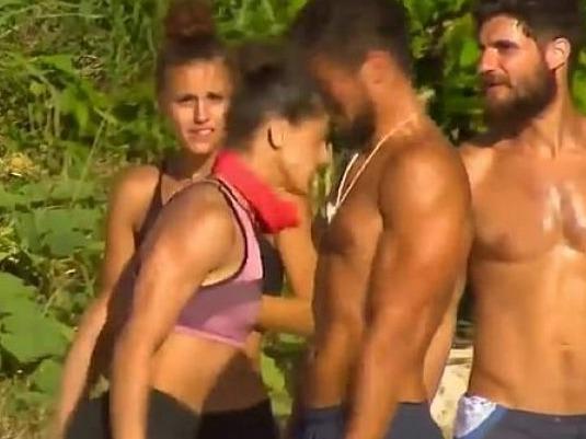 Amenințări cu moartea pentru Ana Pal, concurenta de la Survivor