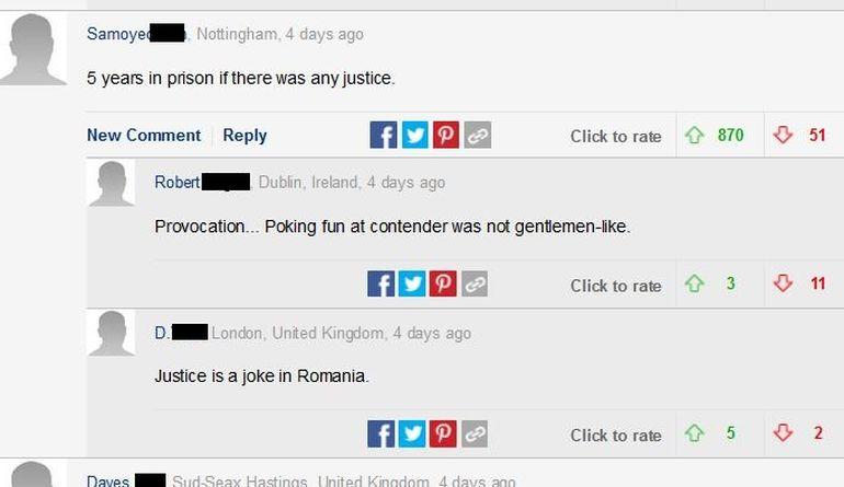 Ana Maria Pal de la Survivor România, amenințată cu bătaia și pușcăria! Ce s-a întâmplat după ce Daily Mail a scris despre capul în gură aplicat lui Andrei