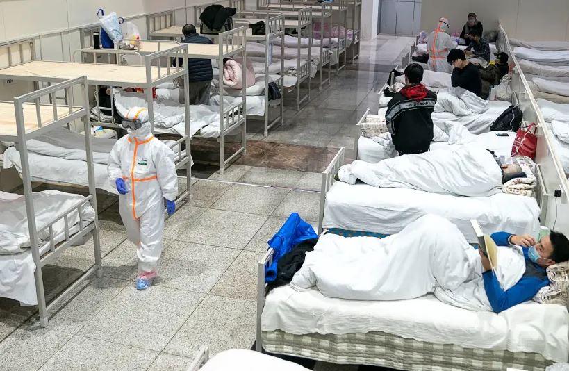 Ce s-a găsit în organismul pacienților chinezi vindecați de coronavirus? Medicii, îngroziți