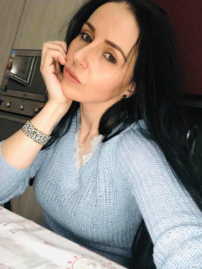 """Magda Ciumac e blocată în Italia din cauza coronavirusului şi îi îndeamnă şi pe ceilalţi români să nu se întoarcă în ţară: """"Amânați plecările!"""""""