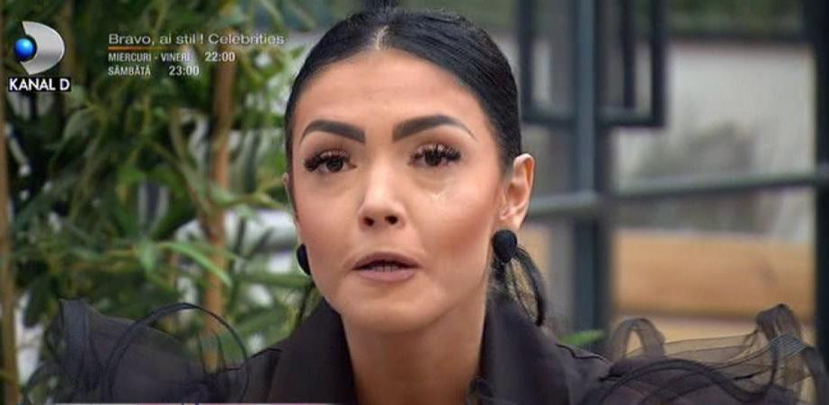 """Andreea Mantea, anunț în lacrimi la Puterea dragostei! """"În acest moment..."""""""