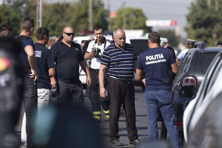 Gheorghe Dincă șochează din nou în pușcărie! Criminalului din Caracal a avut o cerință neașteptată înainte de a se prezenta la înfățișările de la tribunal