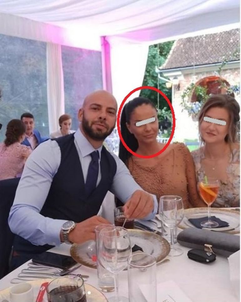 """Giani Kiriţă face glume pe seama iubitei sale: """"Eu nu sunt singur. Eu am o relaţie la distanţă pentru că iubita mea este în viitor"""""""