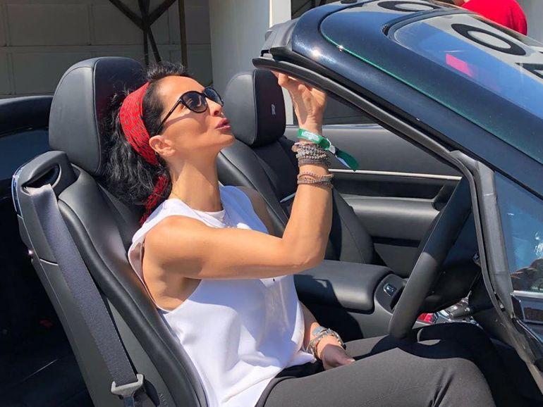 """Mihaela Rădulescu a început o campanie pe Instagram! """"Să învățăm o dată pentru totdeauna cum se stă civilizat..."""""""