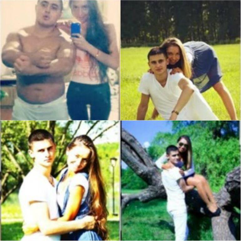 Mariana de la Puterea dragostei, primele imagini cu foștii iubiți: