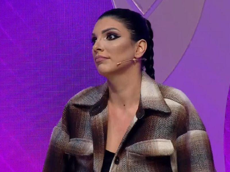 """Andreea Tonciu, după ce Bianca Drăgușanu le-a făcut """"sorcove"""" pe fete"""