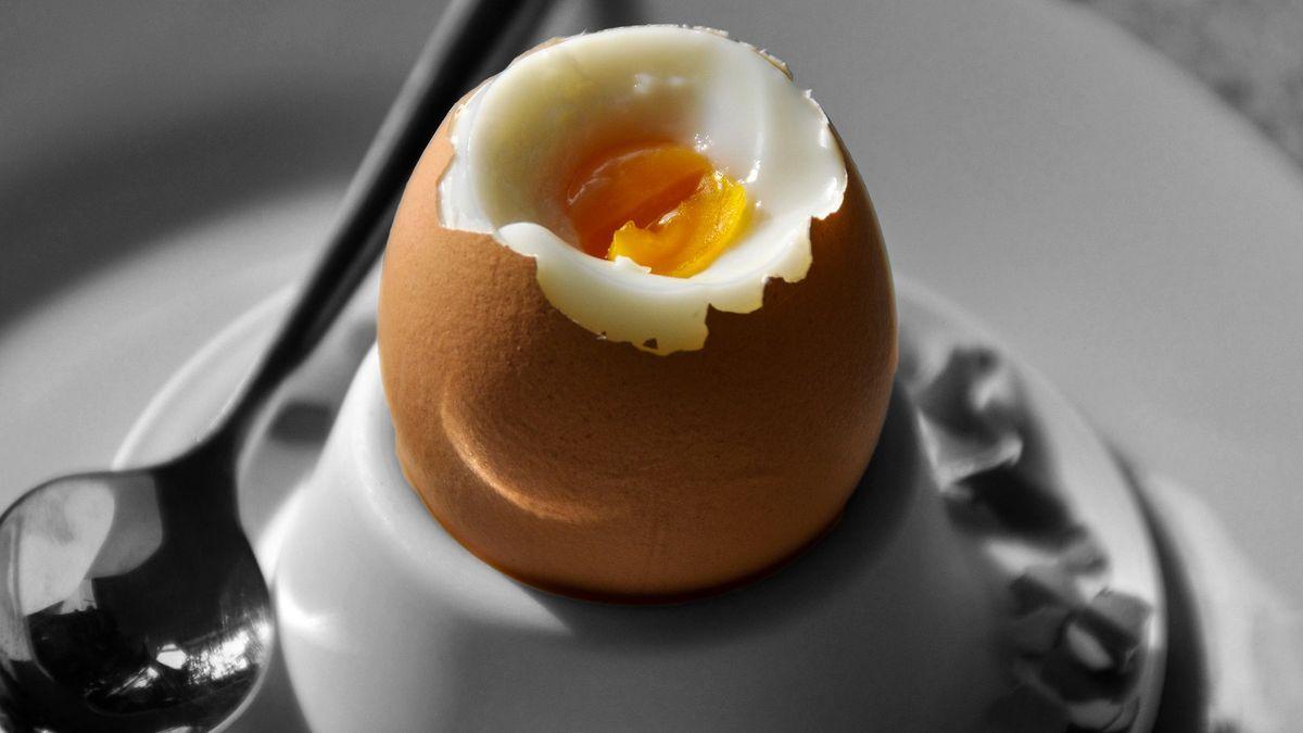 Dieta pentru slăbit cu Ouă: Minus 5 kilograme în 7 zile