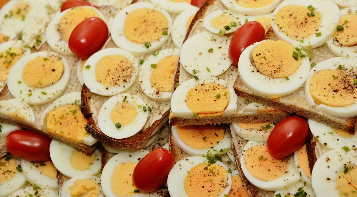 dieta de 7 zile cu oua