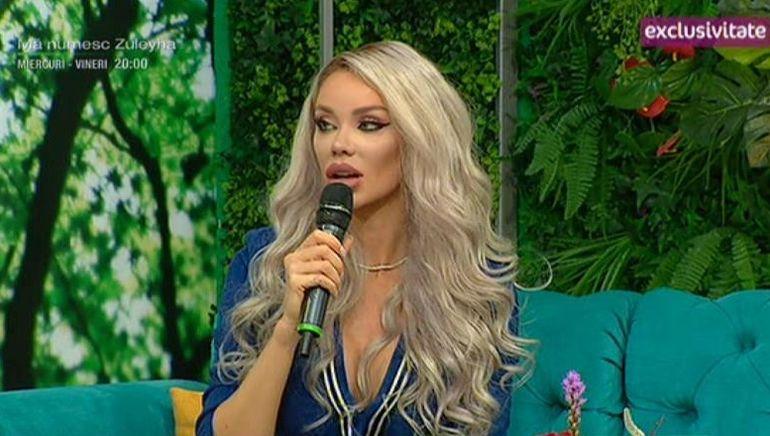 Bianca Drăgușanu, divorț cu scandal la notar!