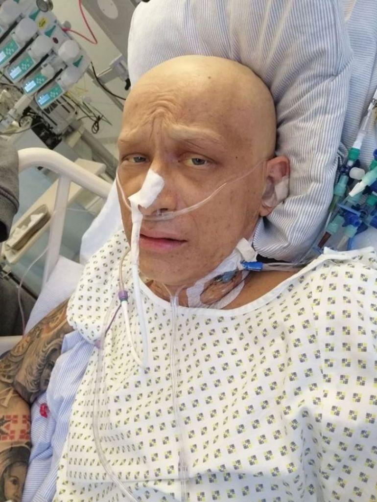 """Durere cumplită pentru soția lui Ramon de la Masterchef.  Bărbatul a murit lângă ea, la un spital din Germania! """"E sfâșietor! Plângea întruna"""""""