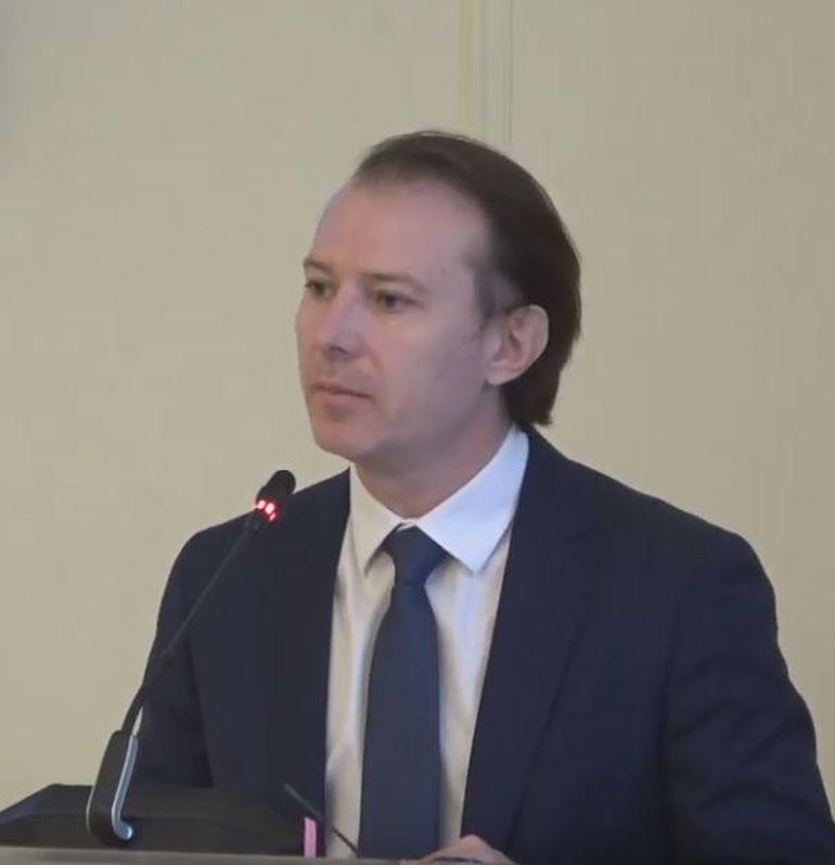 Florin Cîțu, Ministrul Finanțelor, anunț important despre pensii și salarii! Ce măsuri se pot lua în perioada stării de urgență