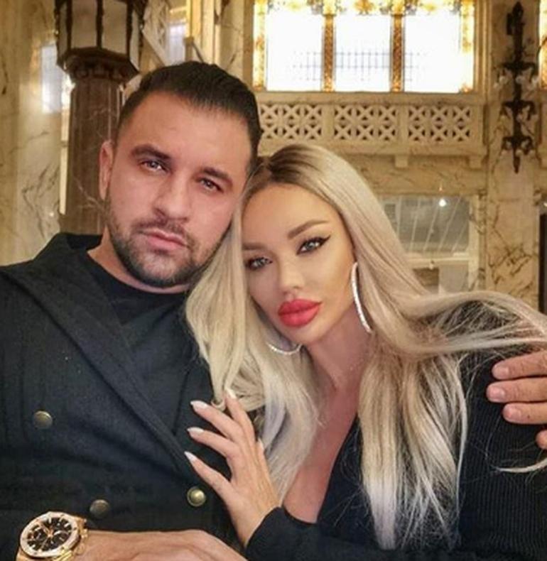 """Bianca Drăgușanu și Alex Bodi s-au împăcat! Cum a convins-o pe divă să-l ierte din nou: """"Îmi pare rău și regret că am ajuns ca să ne expunem"""""""