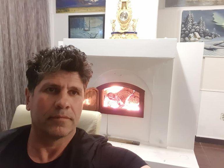 Stelian Ogică, declarații fierbinți despre carantina cu o frumusețe în conac! Declarații exclusive despre viitorul lui