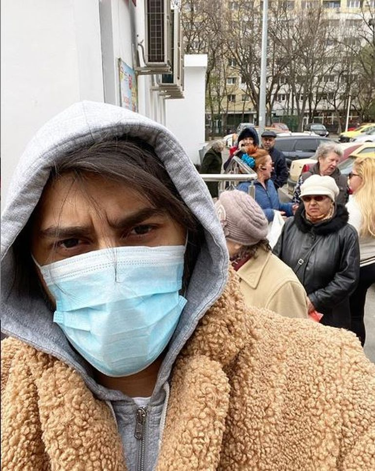 Conect-R, mesaj dur pentru bătrânii care nu se respectă legea în contextul pandemiei: