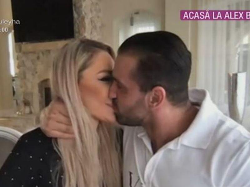 Alex Bodi și Bianca Drăgușanu au anunțat că s-au împăcat