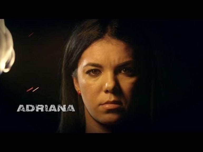 El este iubitul secret al Adrianei de la Survivor România! Bărbatul este soldat american și trăiește în Italia! Video exclusiv